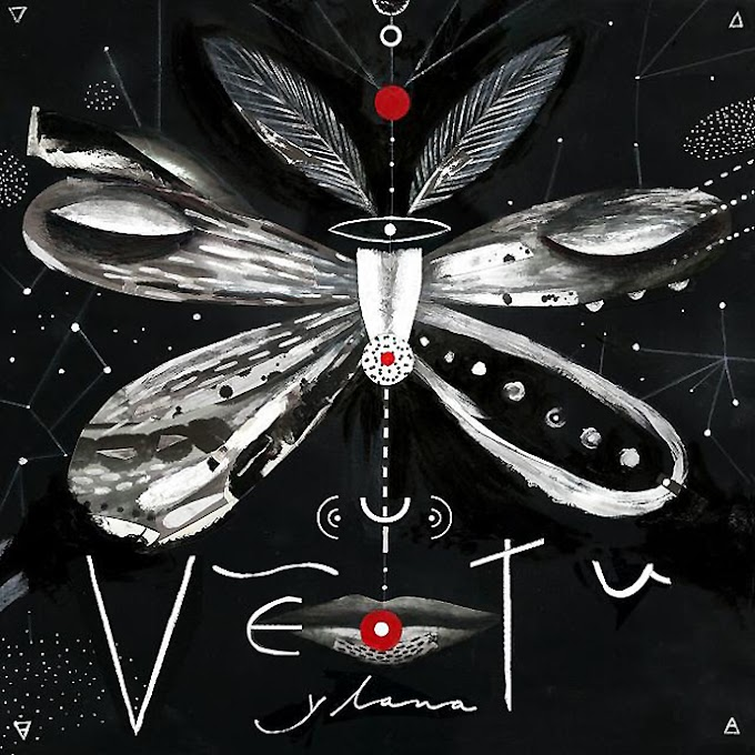 Música: Álbum Vento de Ylana Queiroga