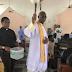 Photos: Catholic Church Rededicates Attacked Parish