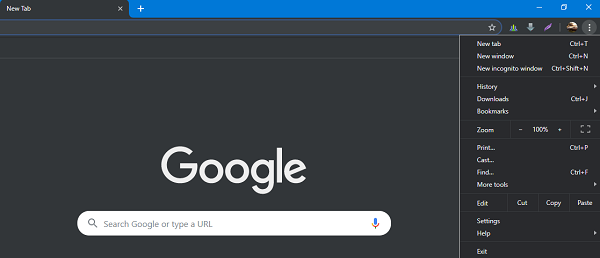 How to Enable Dark Mode for Chrome in Windows 10