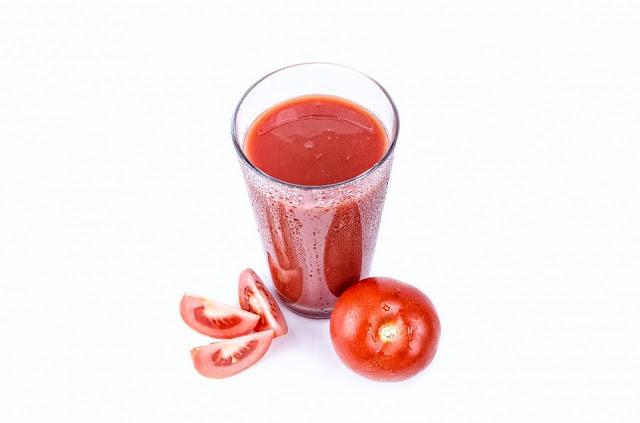 8 Manfaat Jus Tomat, Mulai Menjaga Sistem Pencernaan Hingga Cegah Kanker