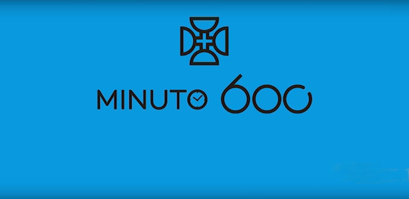 Minuto 600 - RTP - Madeira