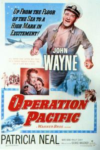 Watch Operation Pacific Online Free in HD