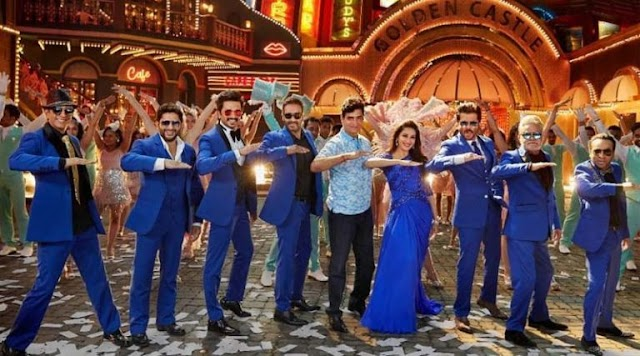 Total Dhamaal Trailer And Movie Download Link