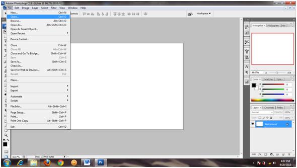 Cara Edit Foto dengan Adobe Photoshop   Aplikasi Komputer