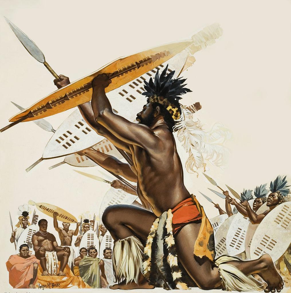 1000+ images about Shaka Zulu on Pinterest | Zulu ...