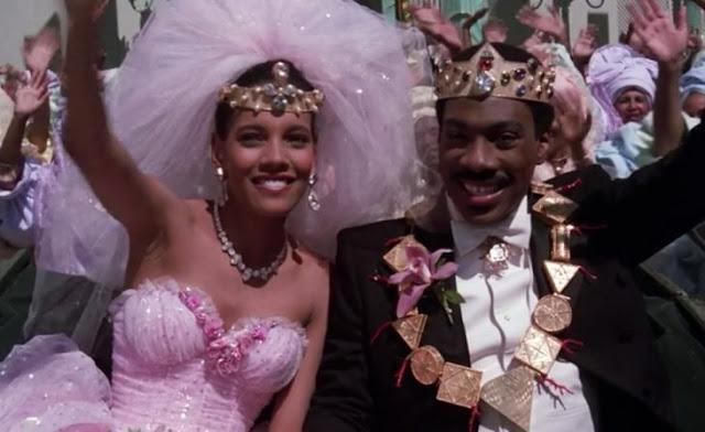 Príncipe de Etiopía se casa con plebeya Norteamericana