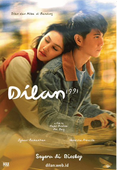 Film DILAN 1991 (2019