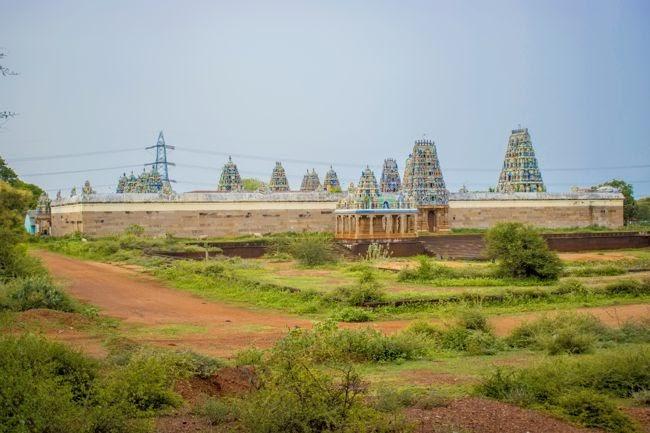 Sri Jayamkonda Soleeswarar Temple