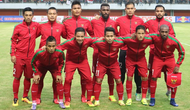 Mengulas Tentang Info Timnas Indonesia Terbaru di Piala AFF 2018