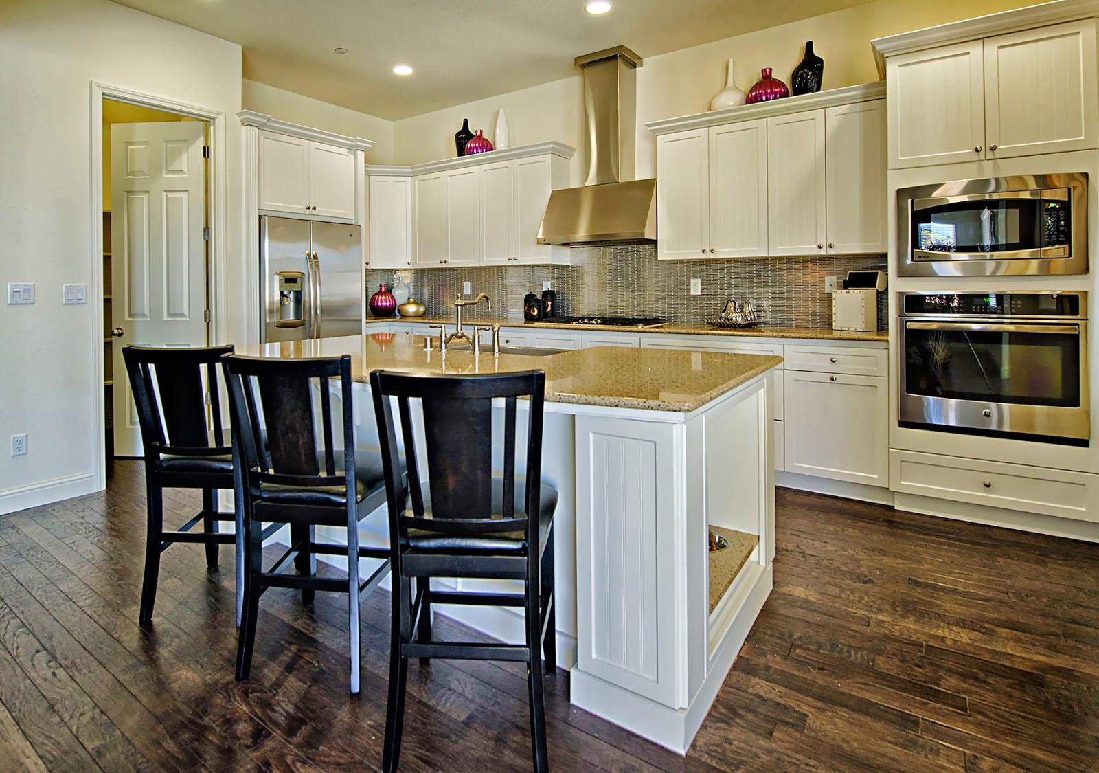 Simas Floor and Design Company: Beautiful Flooring in ... on Model Kitchen  id=18975