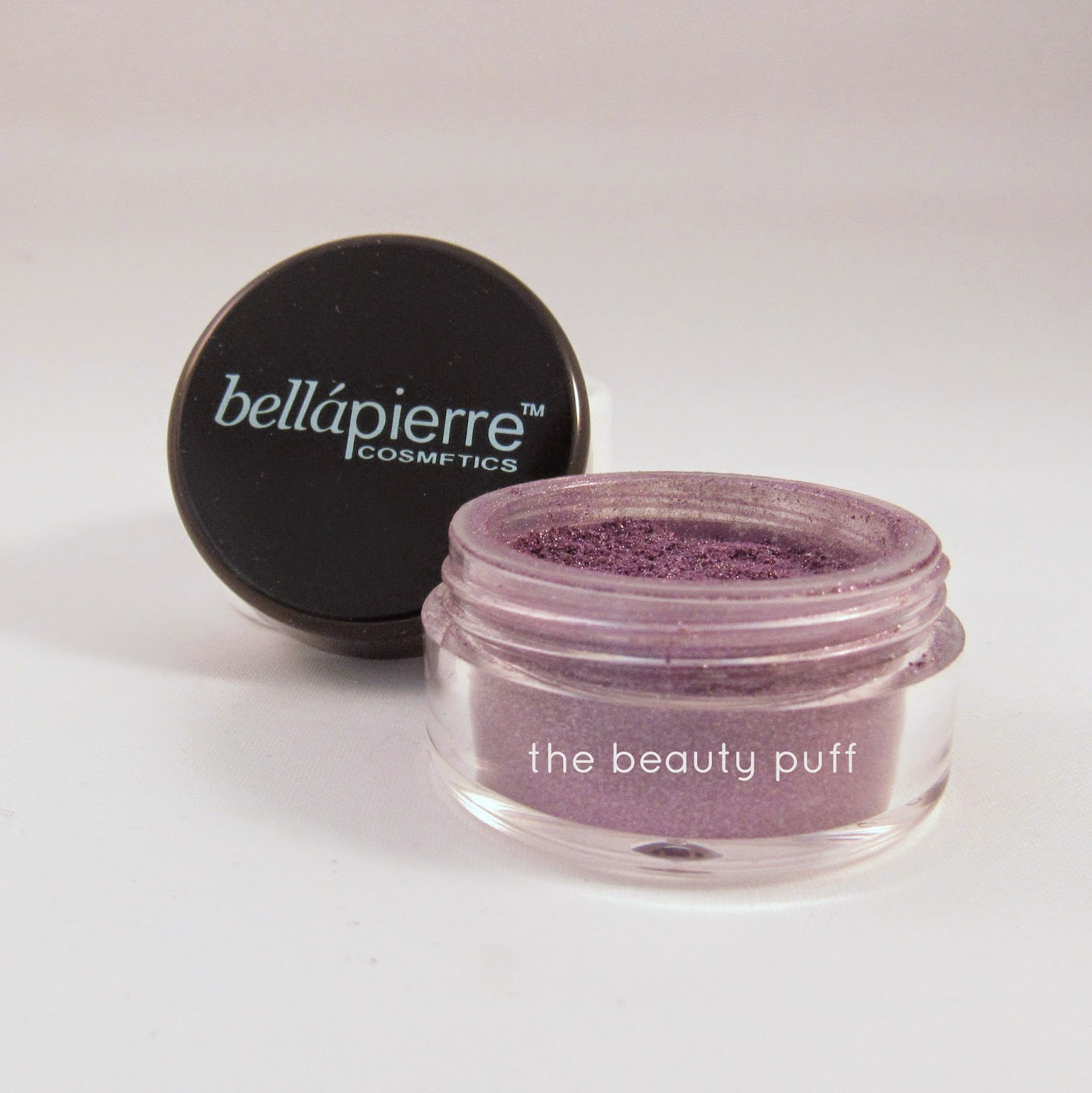 bellapierre hurly burly - the beauty puff