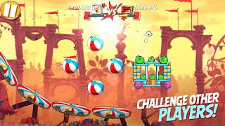 Angry Birds 2 v2.19.1 Mod