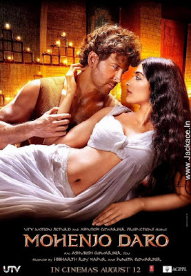 Mohenjo Daro Budget & Day Wise Box Office Collection