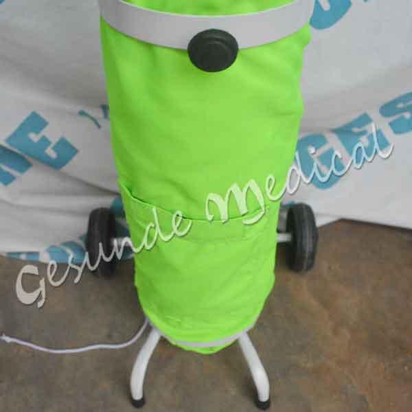 grosir pembungkus tabung oksigen
