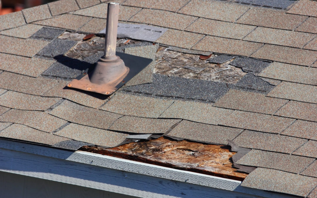 Roofing Company Warwick RI