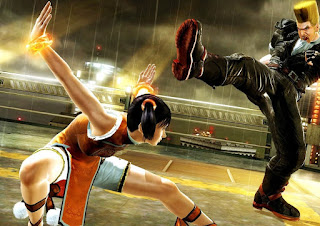 Tekken 6 Iso File PPSSPP Free Download