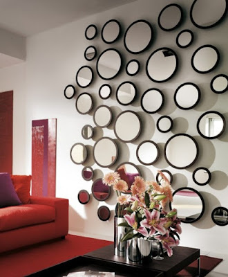 Dekorasi dinding