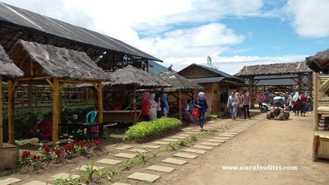 Jelajah Malang Bersama Skyscanner Kampung Warna Warni Jodipan dan Desa Wisata Pujon Kidul