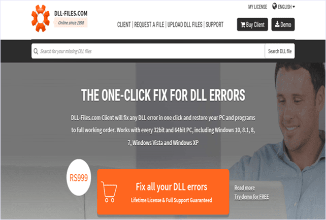 How To Fix DLL File Missing Error In Windows When Installing Programs