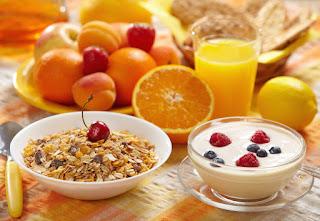 Menu Sarapan Untuk Diet Menurunkan Berat Badan