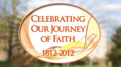 Celebrating 200 Years in 2012