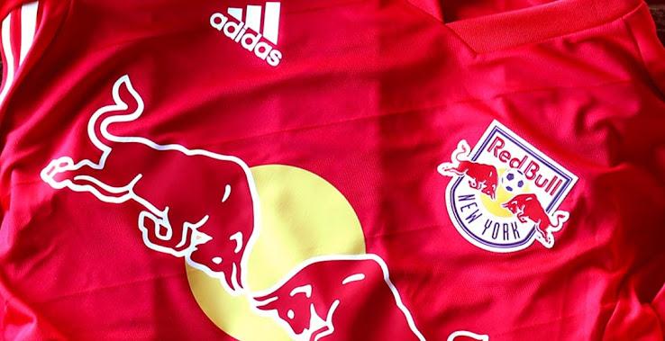 7bff7653140 New York Red Bulls 2018 Away Kit Released - Footy Headlines