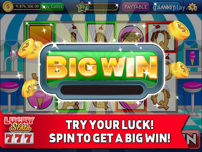 Casino Slots Ipad