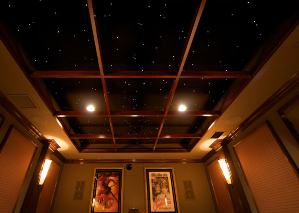 Cinemashop Home Theater Decoration Hints And Tips