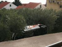 prometna nesreća Bol slike otok Brač Online