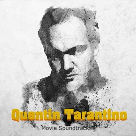 Quentin Tarantino Movie Soundtracks von Rekall   Free Mixtape und Download