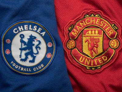 [ LIVE ] Chelsea vs Manchester United EPL 20.10.2018