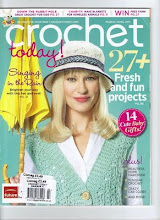 Crochet Today - March/April 2011