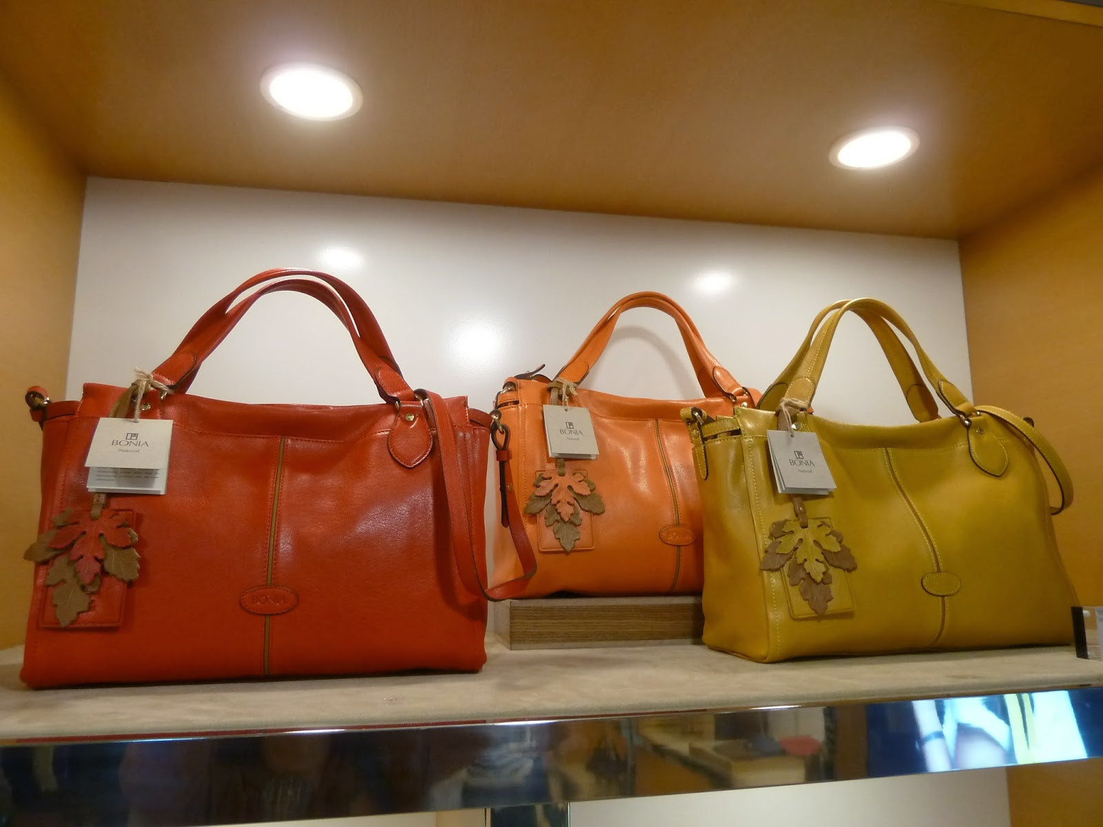 The Exclusive Made To Order Sonia Bag
