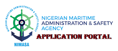 Nigeria Maritime Administration and Safety Agency Recruitment 2018/2019 - Registration Form