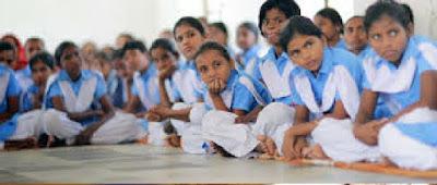 बालिकाओं+शिक्षा