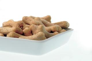 Snacks para mascotas