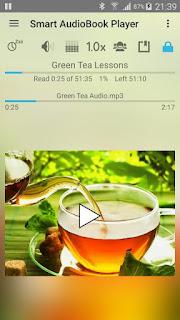 Smart AudioBook Player v3.9.4 Mod Paid  APK