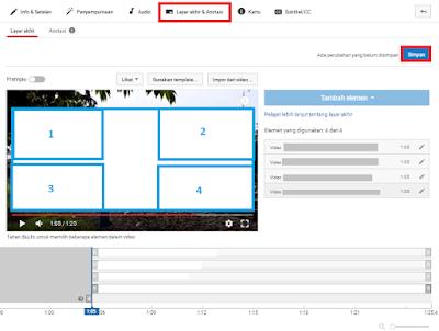 Cara Memperbanyak Viewer Youtube dengan Fitur Layar Akhir dan Kartu Video Youtube