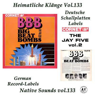 Heimatliche Klaenge vol.133