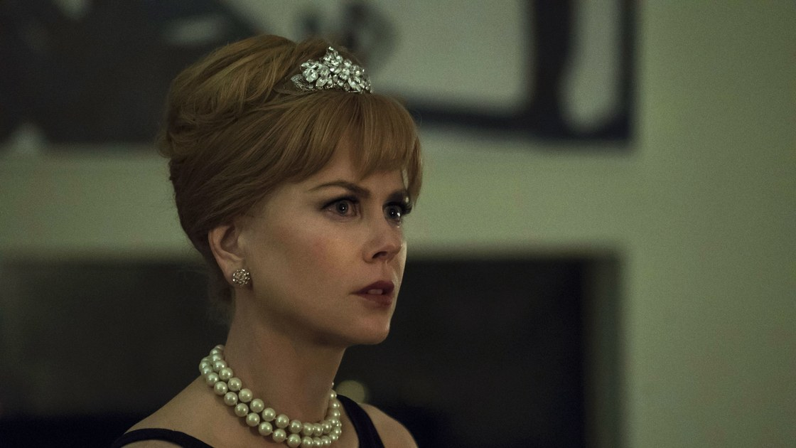 Big Little Lies es una serie de HBO
