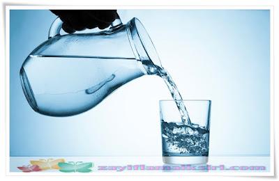 Diyet Yaparken Su İçmek