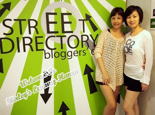 streetdirectory loola luxury haven blogger