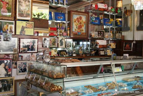 Pastisseria Muixí de Balaguer