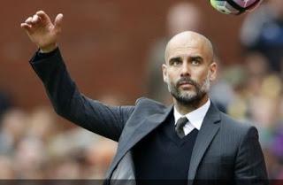 Pep Guardiola Puas dengan Aktivitas Manchester City di Bursa Transfer