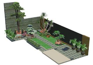 Desain Taman Surabaya 111 - www.jasataman.co.id