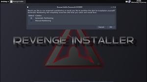 Cara Install Arch Linux dengan Graphical Installer (GUI)