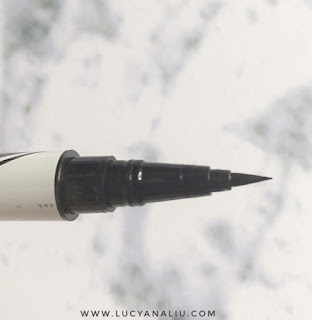 Maybelline hyperimpact liner review