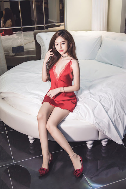 Hotgirl Thuy Vi