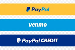 Use of Paypal