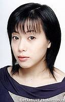 Shintani Mayumi